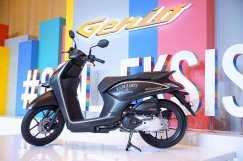 Harga Honda Genio Terbaru 2019
