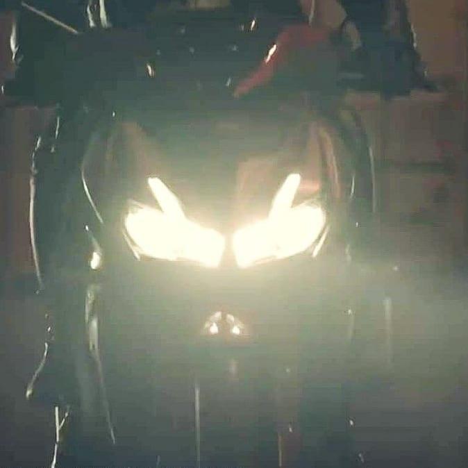 Honda Supra GTR 150 2019