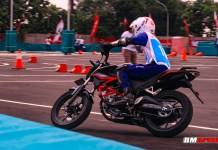 Astra Honda Safety Riding Instructor Competition (AH-SRIC) 2019