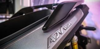 Emblem Honda ADV 150