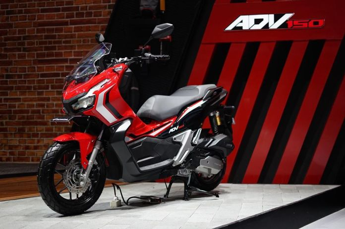 Harga Honda ADV 150 2019