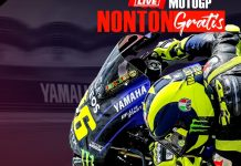 Yamalube Goes to MotoGP 2019