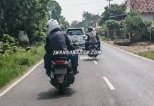 Spyshots Yamaha NMAX 2020
