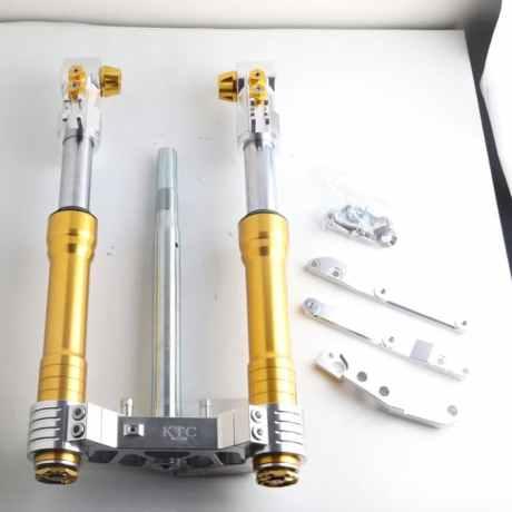 USD KTC Aerox 155 Gold