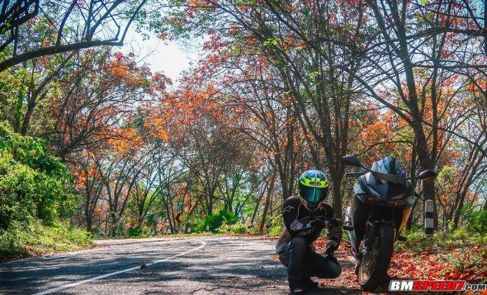 Alasan Membeli Honda CBR250RR
