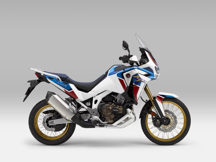 2020 CRF1100L Africa Twin Adventure Sports