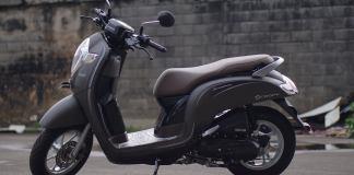 Honda Scoopy Dari Masa Ke Masa