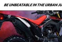 Harga Honda CRF150L 2020
