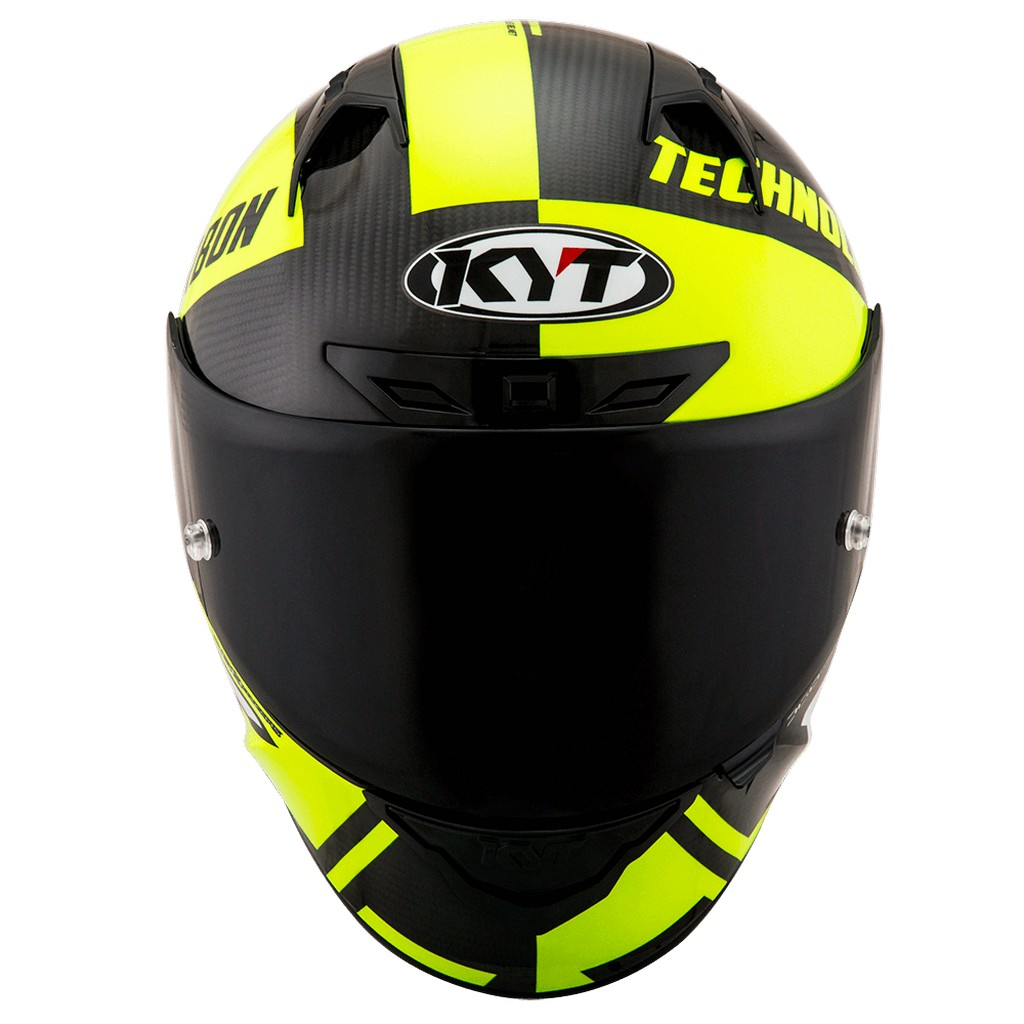 kyt nx race carbon yellow