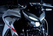 Lampu Sein LED Yamaha New MT-25