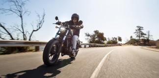 Honda Rebel 500 2020 Test Ride