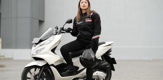 Harga Motor Honda Pekalongan
