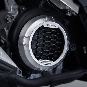 Cover Kipas Honda BeAT LED