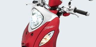 Yamaha Fino 125 Terbaru 2020