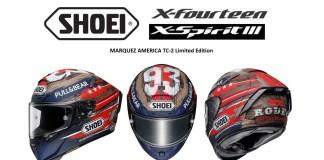 Shoei X14/ X-Spirit III 2020