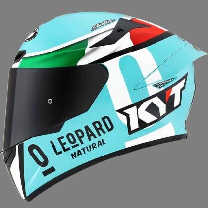 KYT TT Course Leopard