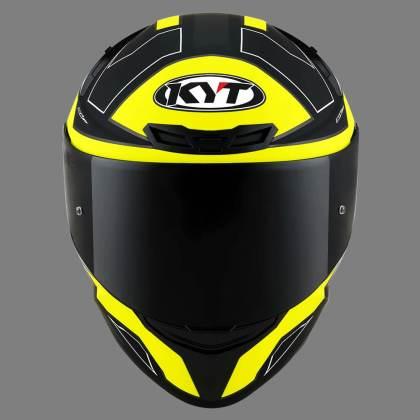 KYT TT Course Kuning