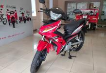 Viar Star NX di Dealer