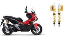 Ohlins Honda ADV 150