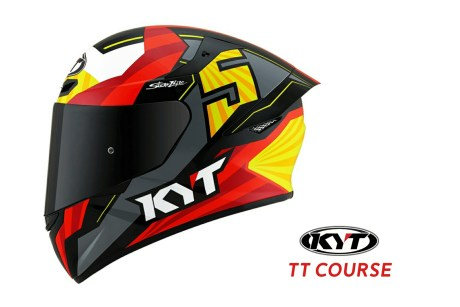 KYT TT Course Jaume Masia