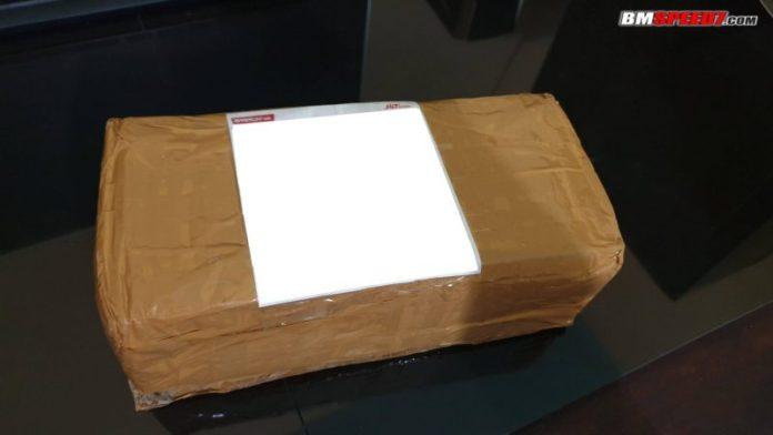 Paket J&T Belum Sampai Status Diterima