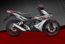 Honda Winner X Sport