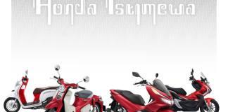 Harga Motor Honda Jogja 2020