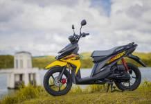 Suzuki Skydrive Crossover