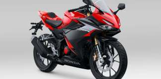 Aksesoris All New Honda CBR150R K45R