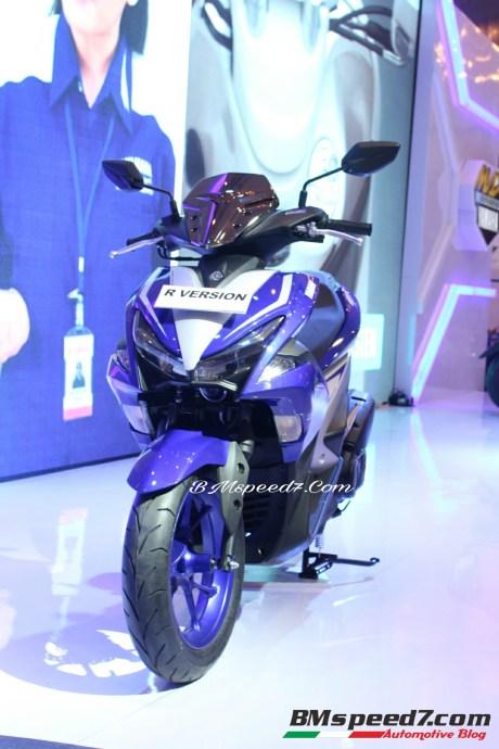 Harga-Yamaha-Aerox-155