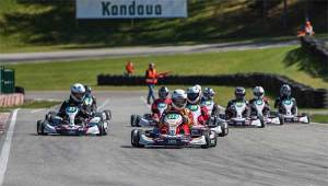 electric karts vs gaz karts
