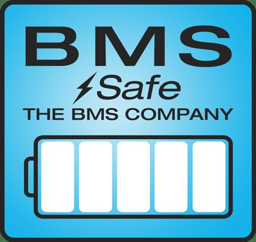 Logo BMS PowerSafe