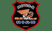 MOTIC-R Molek