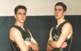 Brothers, Nathan & Justin Seiter