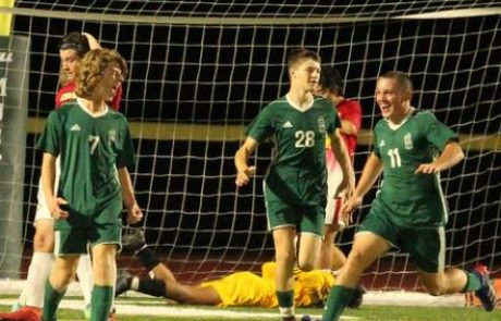 Boys and Girls Soccer Advance to 37th District Finals