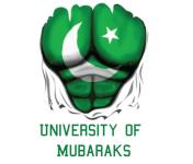 Mubarakstan University of Mubaraks