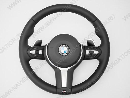 Спортивный M руль BMW X6 F16