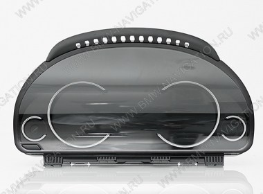 Панель приборов LED BMW X6 F16