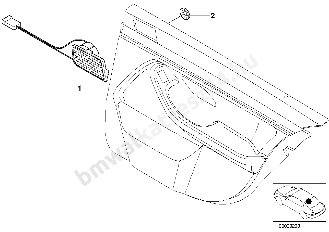 Service Manual How To Test Mitsubishi Diamante Coil
