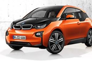 BMW i3 trafia do sprzedaży w Polsce