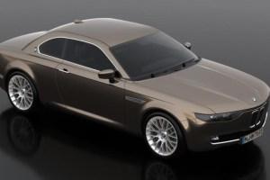 Powrót legendarnego BMW?