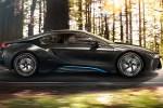 Rusza seryjna produkcja BMW i8