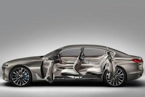 Kolejny prototyp od BMW