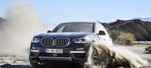 Nowe BMW X3 trafia do salonów – znamy ceny