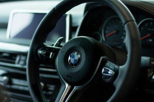 Nowe BMW X6 – wielka moc