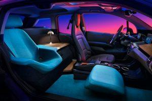 BMW i3 Urban Suite – Twój hotel na czterech kołach