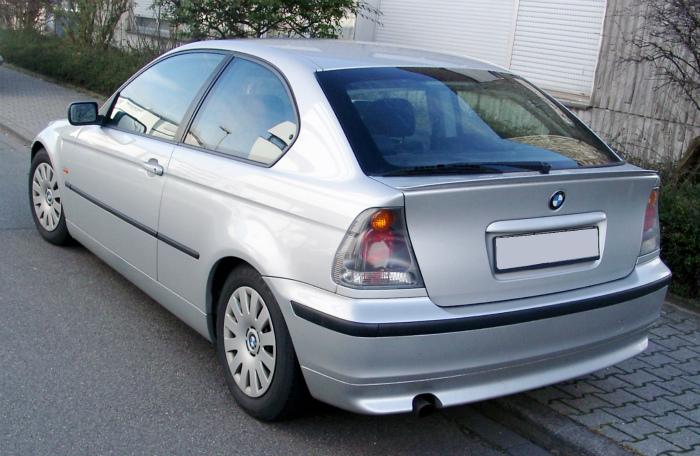 BMW_E46_Compact_rear_20080123