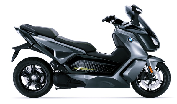 2020 BMW C Evolution Specs