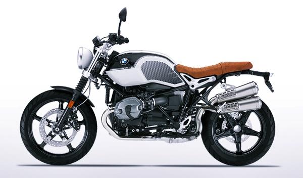 New 2021 BMW R nineT Scrambler Specs