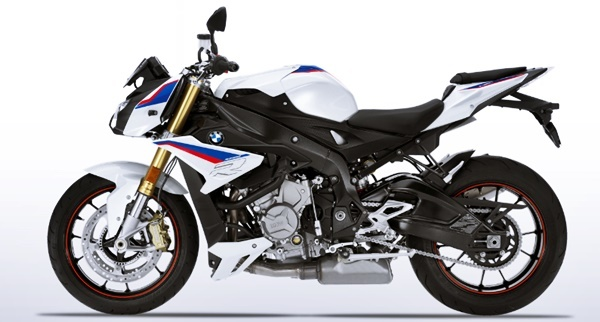 New 2020 BMW S 1000 R Specs, Price